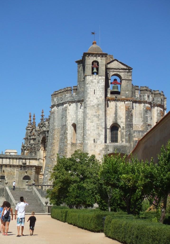 Convento do Christo