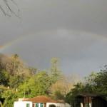 Quinta das Murtas - Regenbogen