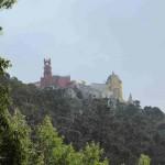 Sintra - Palast von Pena