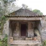Sintra - Kloster Capuchos