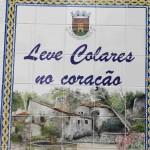 Sintra - Straße zum Kloster Capuchos