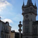 Sintra - Historisches Zentrum