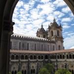 Das Kloster Alcobaca zählt zum Unesco Weltkulturerbe, aber auch die Stadt selbst lohnt einen Besuch