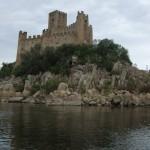Burg von Almourol