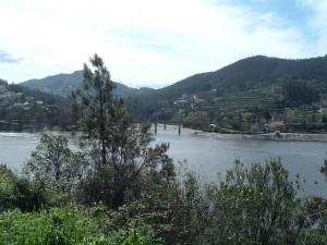 Ausflüge ins Dourotal per Schiff, Bahn oder Auto lohnen immer