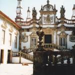 Mateus Palast