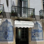 Gemütliche Pension in Tomars Altstadt