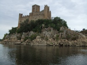 Burg Almourol