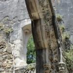 02 Details Kapelle Burg Leiria