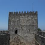 05 Bergfried Burg Leiria